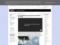 traumstrand.blogspot.com Webseite Vorschau