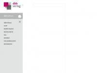 dbbverlag.de Webseite Vorschau