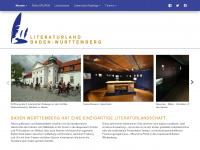 literaturland-bw.de