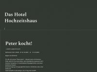 hochzeitshaus-aurich.de