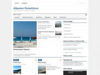 Albanien-reisefuehrer.de
