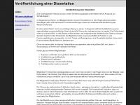 dissertation-verlag.de