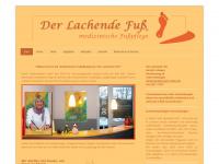 Derlachendefuss.de