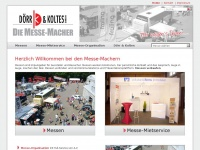 Diemesse-macher.de