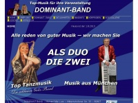 dominant-band.de Thumbnail
