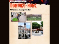 domingo-home.de Thumbnail
