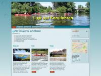 kanutour.com