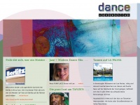 Danceconnection.de