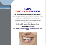 Dental-implantat-forum.de