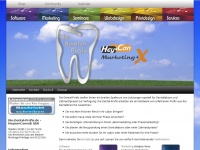 dental-services.de Thumbnail