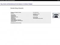 dental-shop-krenzlin.de Thumbnail