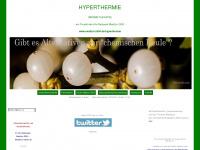hyperthermie.medizin-2000.de