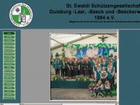 st-ewaldi-schuetzen-laar.de