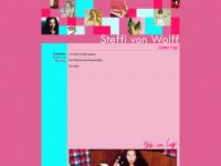 steffivonwolff.de