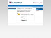 paritaet-bayern.net