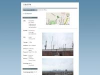 db0ffm.de Webseite Vorschau