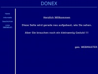 donex.de Thumbnail