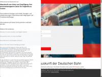 dbauskunft.com Webseite Vorschau