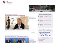 dbb-sh.de Webseite Vorschau