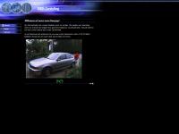 dbdcarstyling.de Webseite Vorschau