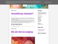 dbdebut.blogspot.com Webseite Vorschau