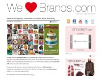 we-love-brands.com