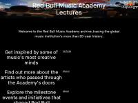 redbullmusicacademy.com