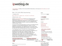 ipweblog.de