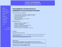 vertraulichkeit-datenschutz-beratung.de