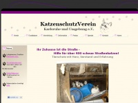 katzenschutzverein-karlsruhe.de