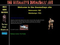 doomsdays.de Thumbnail