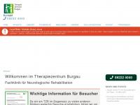 Therapiezentrum-burgau.de
