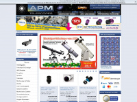 apm-telescopes.de