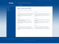 Ddap.org