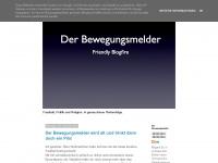 der-bewegungsmelder.blogspot.com