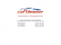der-car-cleaner.de