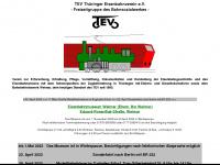 thueringer-eisenbahnverein.de
