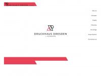 druckhaus-dresden.de