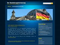 der-handelsregisterauszug.de