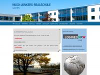Hugo-junkers-realschule.de