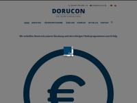 Dorucon.de