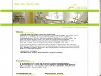 die-dermatologin.de