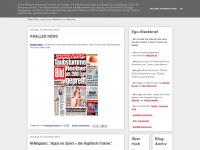 2axbecker.blogspot.com Webseite Vorschau
