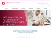 praelat-schilcher-berufsschule.de