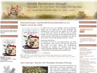 blog.nicole-rensmann.de