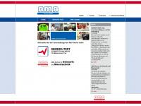 sensorfairs.de Webseite Vorschau