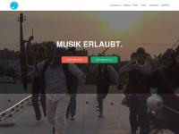 Musikerlaubt.de