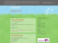 die-familienzentren-in-erftstadt.blogspot.com Webseite Vorschau