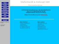 dkpersonalberatung.de