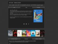 digital-film-services.de Webseite Vorschau